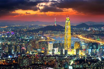 Jom Bercuti Di Seoul Dengan Pakej Kombo Menarik Daripada Traveloka