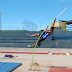 Competição irá movimentar o Centro Olímpico neste sábado