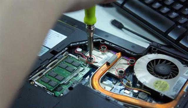 como limpar o notebook por dentro para evitar superaquecimento