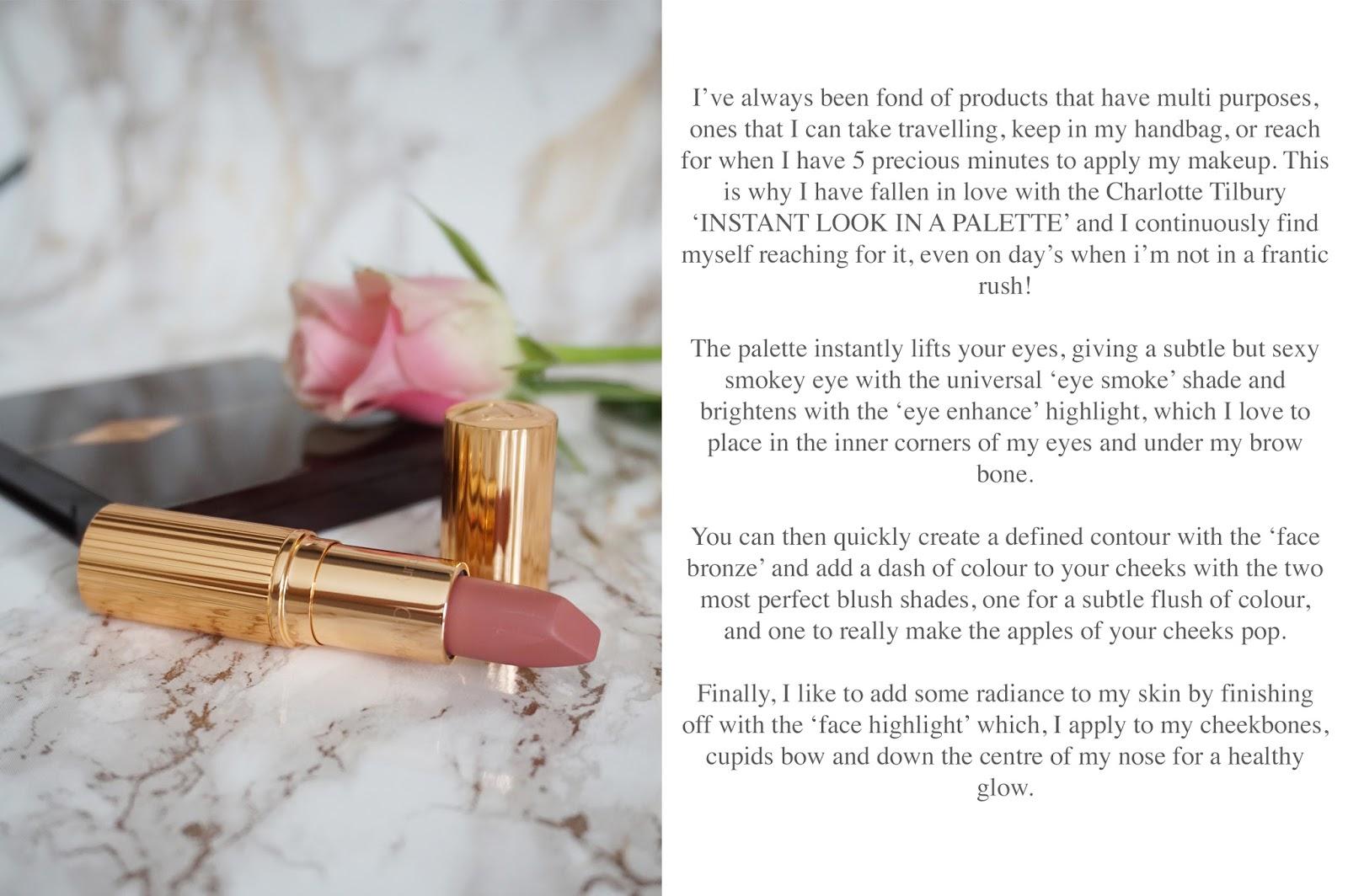 Charlotte Tilbury 'pillow Talk' Matte Lipstick