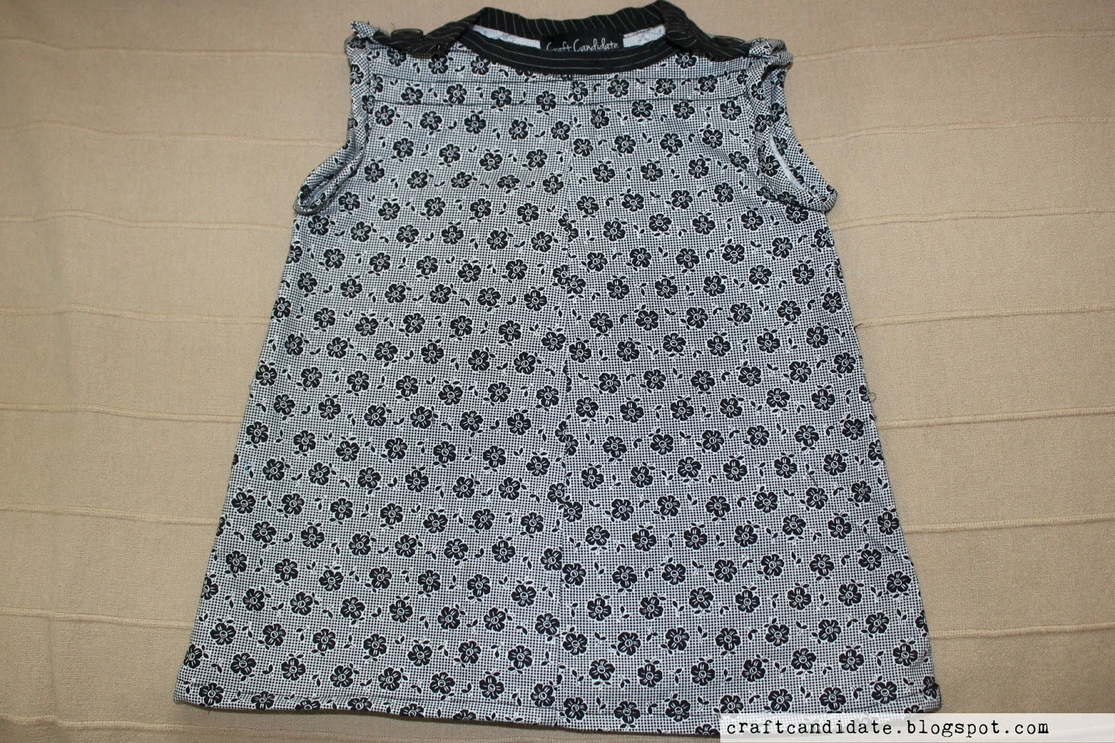 baby dress, sewing