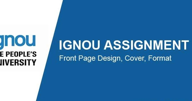 Ignou Solved Assignment 2015-16 Pdf