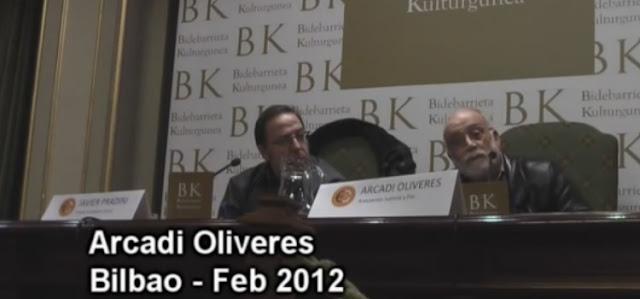 banca hambre arcadi oliveres dinero