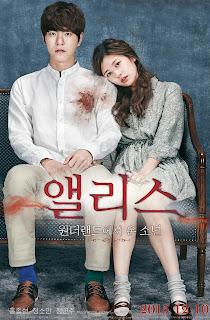 [K-Movie] Sinopsis Alice: Boy from Wonderland
