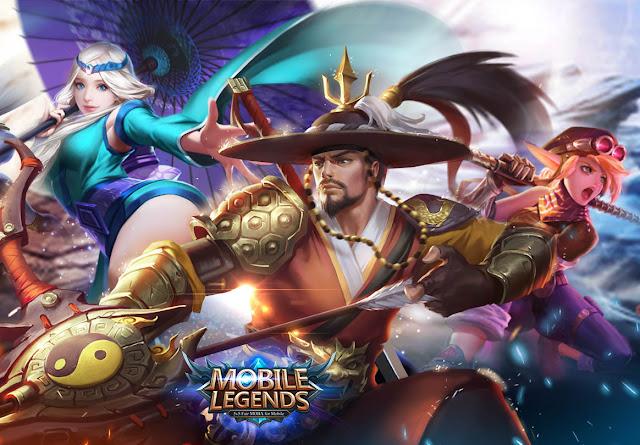 Istilah-istilah di Game Mobile Legends