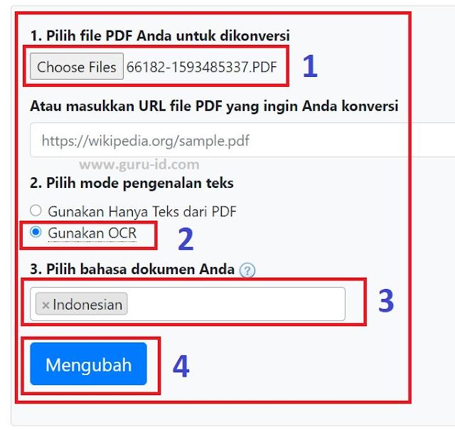 gambar convert pdf to word rpp guru berbagi