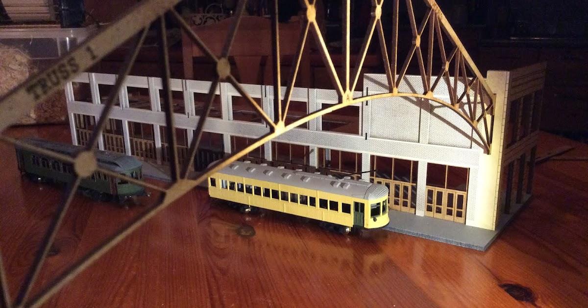 Interurban Railways Indianapolis Traction Terminal