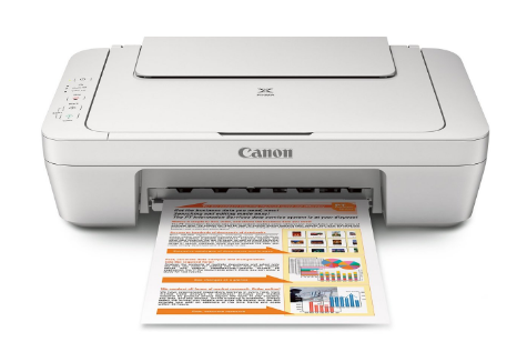 Canon MAXIFY MB5020 MFP ICA Treiber Windows XP