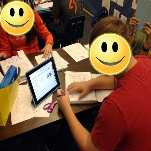 When you've got exams going on, you need whatever you can get to help students review in engaging ways. I'm sharing some tips on my favorite ways to review with my secondary students, and I share a bit about my new interactive notebook! Click through to read more.