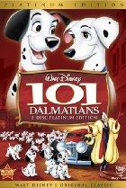 Παιδικές Ταινίες Disney Τα 101 Σκυλιά της Δαλματίας