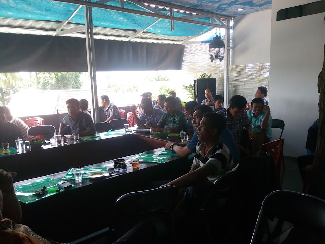 Kecamatan Rantau Alai gelar Pelatihan Paralegal