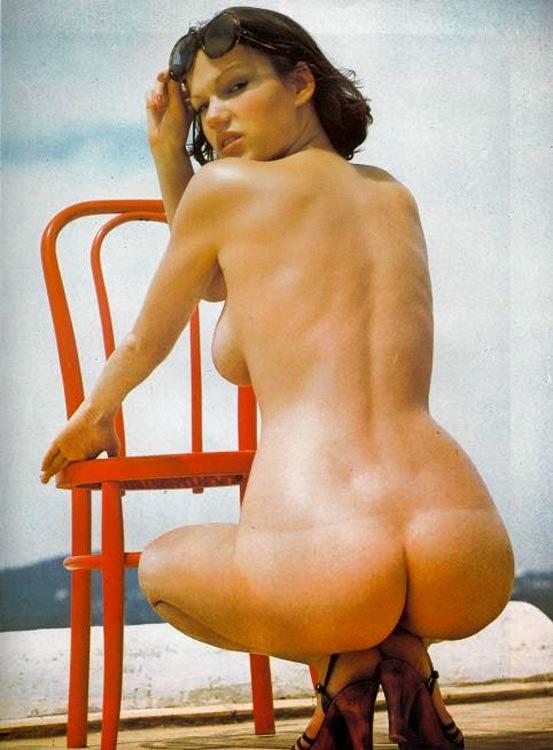 Nudism Abigail 3gp what