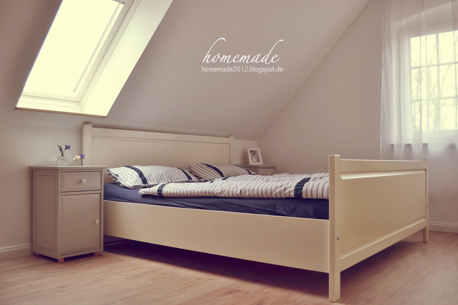 homemade nachtschrank vorher nachher. Black Bedroom Furniture Sets. Home Design Ideas