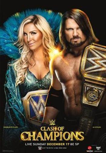 WWE Clash Of Champions 2017 PPV Full Episode Free Download