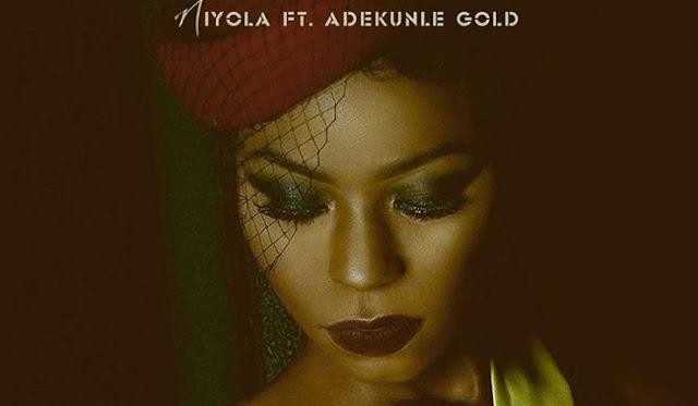 Music: Where is The Love - Niyola Ft Adekunle Gold