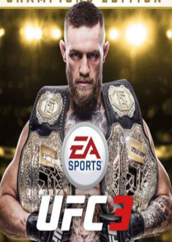 Download ea sports ufc 3 spr game for PC