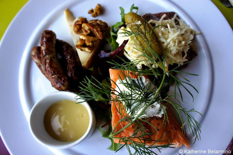 A Hereford Beefstouw Aarhus Restaurant Denmark