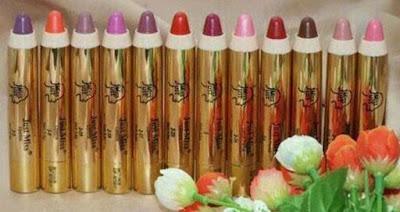 Harga Lipstik Just Miss