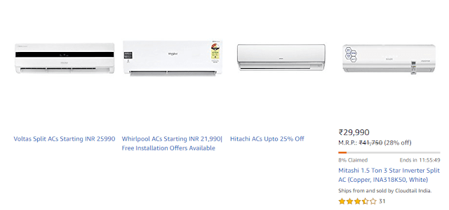 Best Inverter AC in India 2018: Buyers Guide