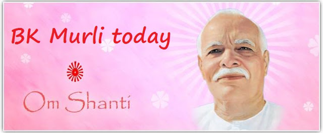 Brahma Kumaris Murli Hindi 26 November 2019