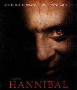 Poster Of Hannibal (2001) In Hindi English Dual Audio 300MB Compressed Small Size Pc Movie Free Download Only At worldfree4u.com