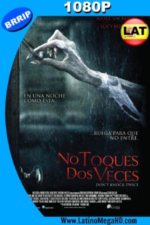 No Toques Dos Veces (2016) Latino HD 1080P ()