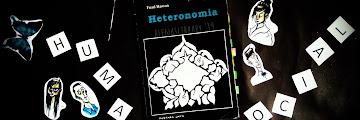 Ulasan Buku Heteronomia Karya Fuad Hassan