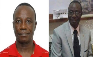 Professor in OAU Ife got sacked for requesting sex in exchange for mark.