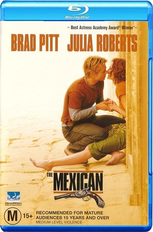 The Mexican BRRip BluRay Single Link, Direct Download The Mexican BRRip 720p, The Mexican BluRay 720p