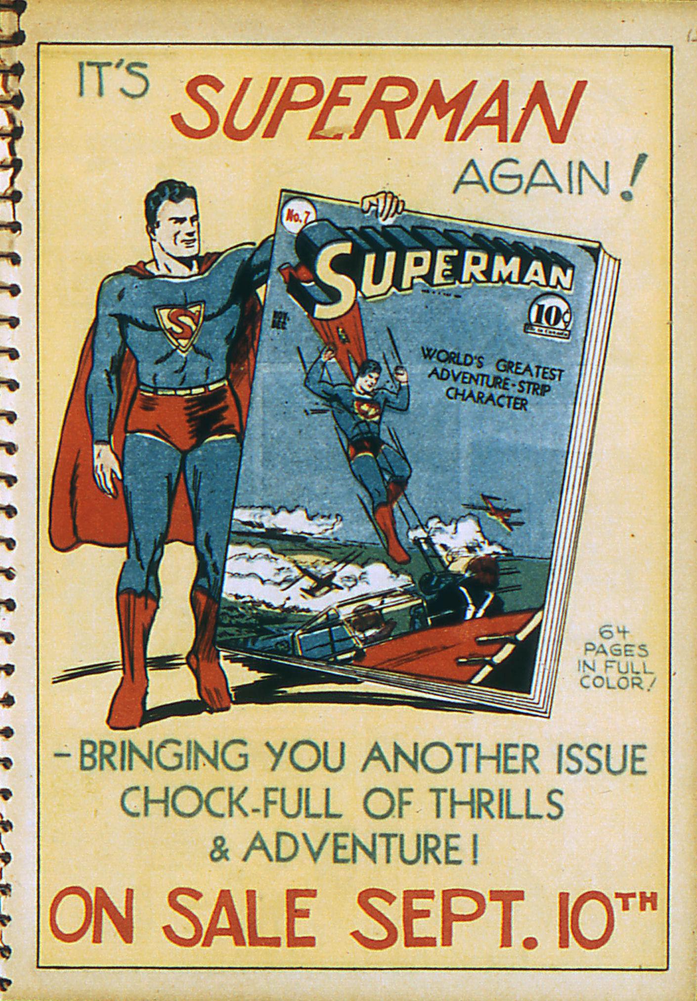 Action Comics (1938) 29 Page 17