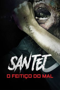 Santet: O Feitiço do Mal Torrent – WEB-DL 720p/1080p Dual Áudio
