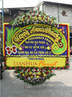 Toko Jual Bunga Murah Pasar Minggu