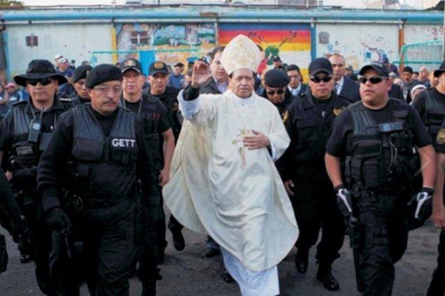 Las reformas de EPN han sido un fracaso,el pueblo es mas pobre, dice Norberto Rivera