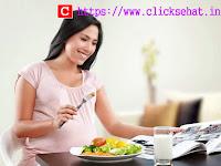 Makanan Yang Baik untuk Ibu Hamil 1 Bulan Agar Anak Cerdas