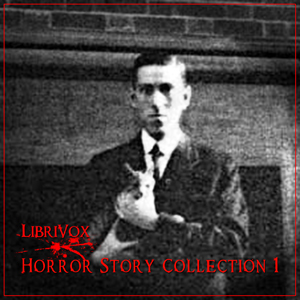 Horror Story Collection Streaming Audiobook