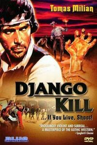 Watch Django Kill… If You Live, Shoot! Online Free in HD