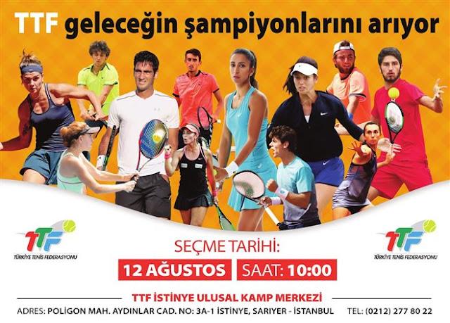 Türkiye-Tenis-Federasyonu-Geleceğin-Yetenekli-Tenisçilerini-Arıyor