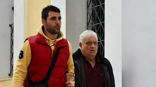 Ελεύθερος ο 88χρονος που πυροβόλησε κατά των δυο ληστών