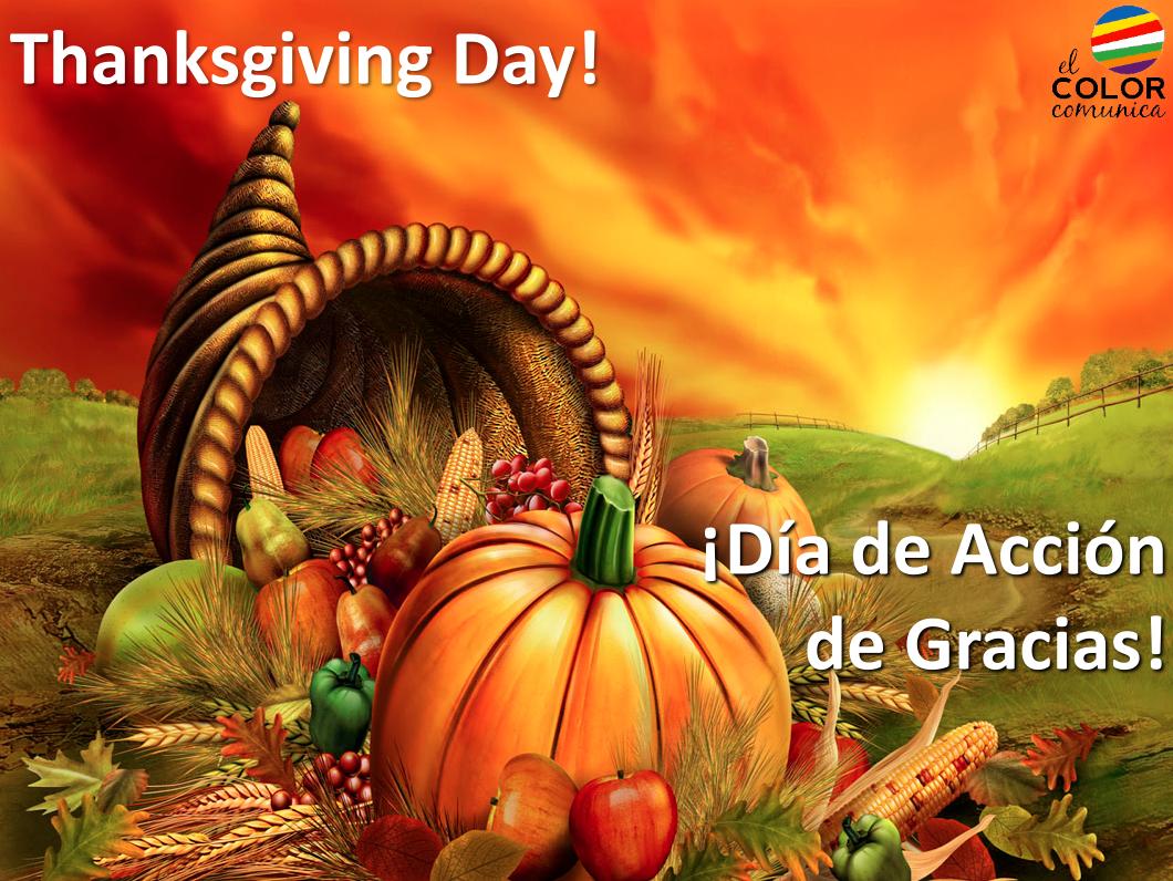 Resultado de imagen para Fotos del Día de Acción de Gracias