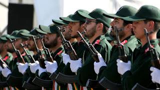 Korps Garda Revolusi Islam (IRGC)
