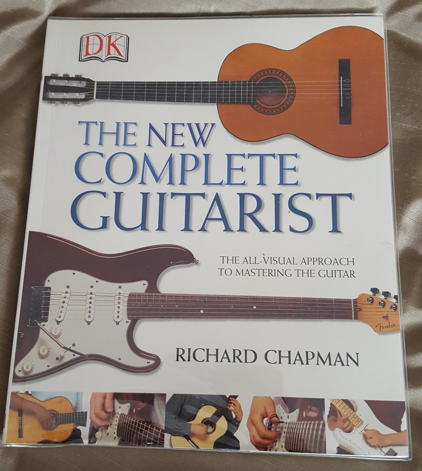 Outstanding Guitar Electronics Book Image Collection - Best Images ...