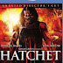 Hatchet III Blu-Ray Unboxing