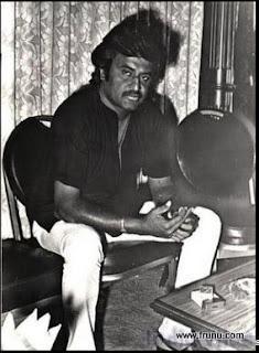 Superstar Rajinikanth Rare Photos Classical Images Unseen ...