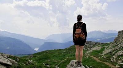 5 Destinasi Wisata Aman untuk Para Solo Traveler