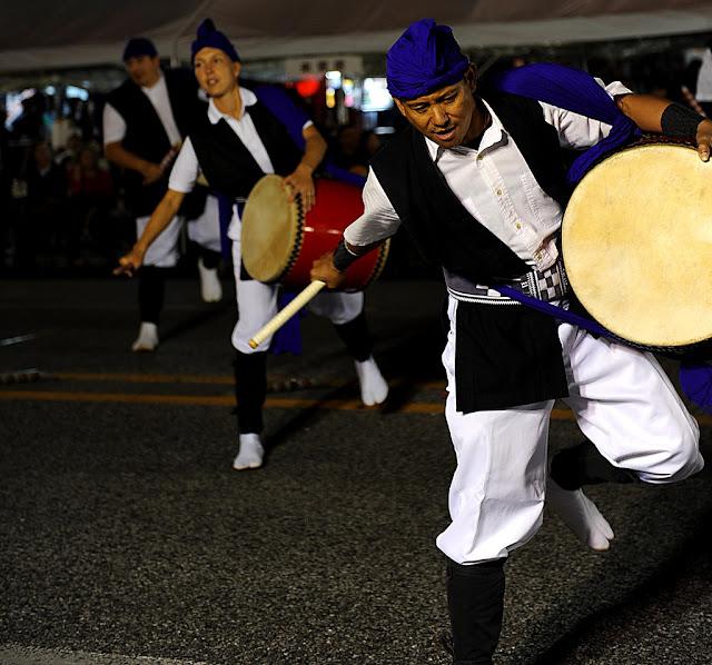 Okinawa International Carnival/Gate 2 Festival 2018