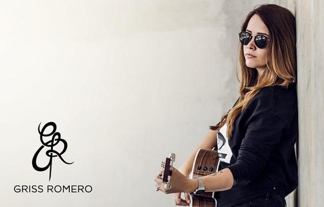 Letra de Sólo con verte - Griss Romero