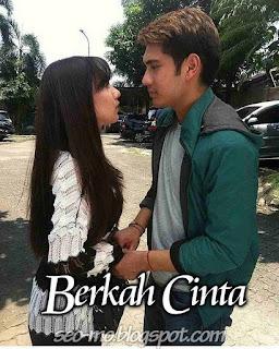 Foto Terbaru Pemain Sinetron Berkah Cinta SCTV