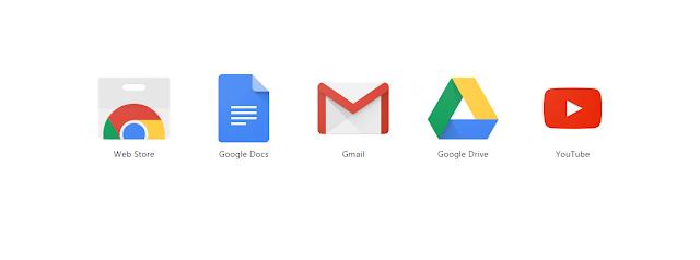 باقة من أدوات جوجل يحتاجها كل رائد أعمال على الويب