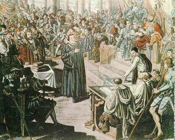 Reforma Protestante (1517-1564)