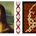 Cientistas moldam DNA em coração, ursinho-de-pelúcia e até em uma imagem da Mona Lisa